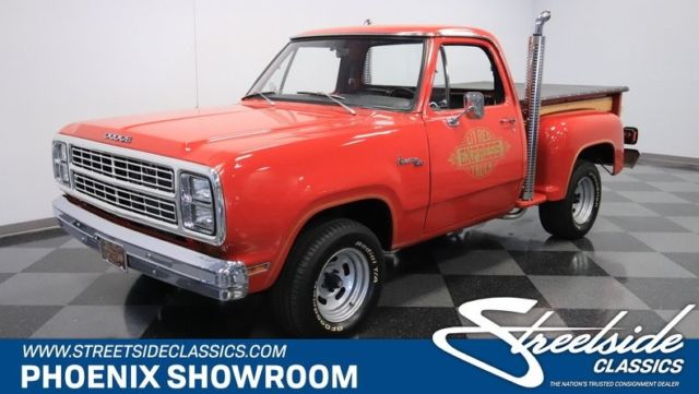 1979 Dodge Other Pickups --