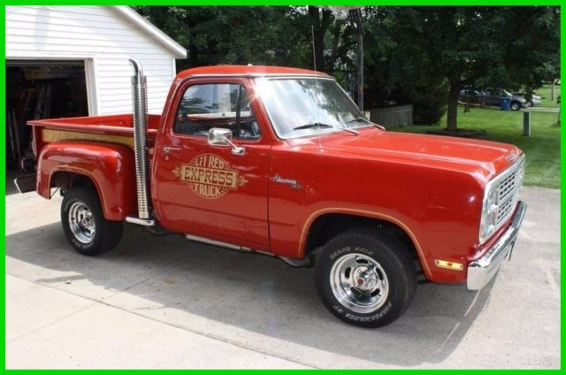 1979 Ford Other Pickups