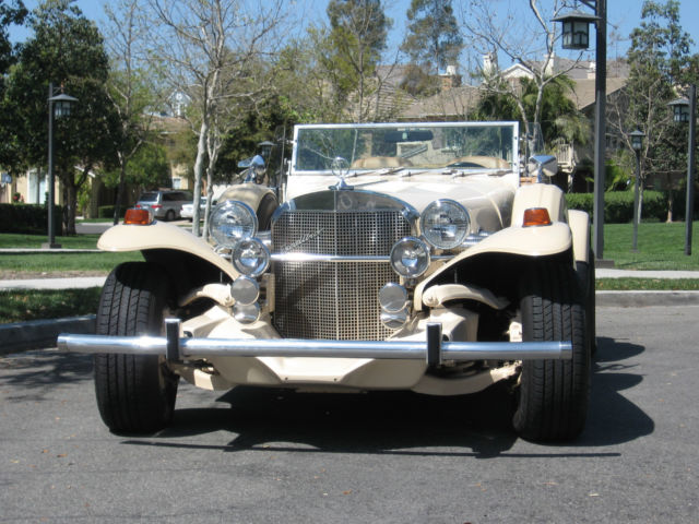 1979 Other Makes Phaeton