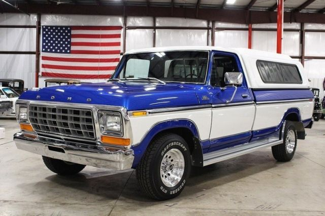 1979 Ford Other Pickups --