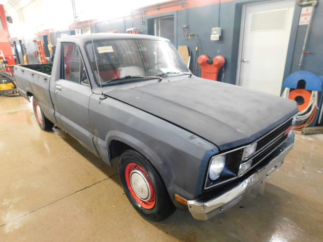 1979 Ford Other Courier