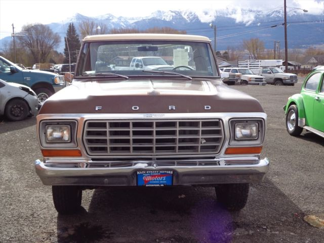 1979 ford f 150 4wd factory ac for sale photos technical specifications description. Black Bedroom Furniture Sets. Home Design Ideas