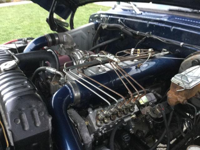 ford ranger manual transmission swap
