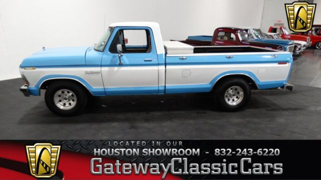 1979 Ford F-100