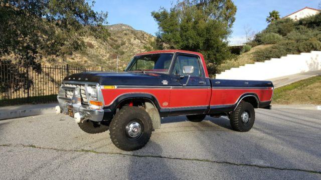 1979 ford f 150 ranger f150
