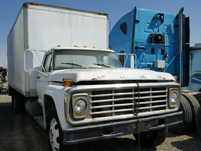 1979 Ford Other Pickups Base Straight Truck - Medium Conventional
