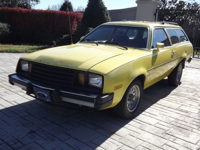 1979 Ford Other