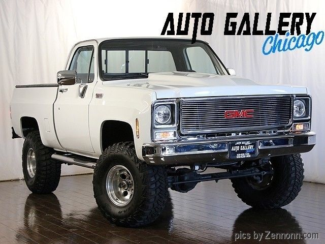 1979 GMC Other 4x4