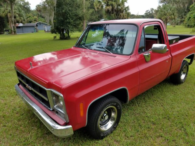 1979 GMC C1500 Street Coupe Cab & Chassis 2-Door 5.7L for ...