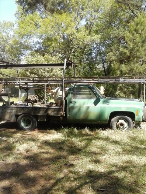 1979 GMC One Ton