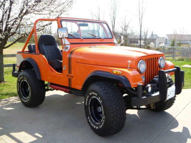 1979 Jeep Other GOLDEN EAGLE