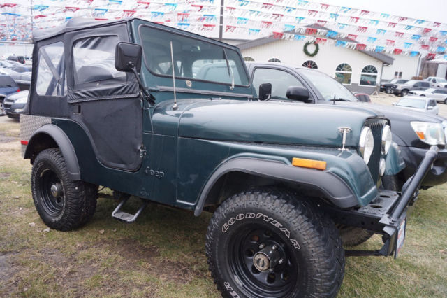 1979 jeep wrangler cj5 cj7 tj yj jk original drivetrain good frame good floors for sale photos. Black Bedroom Furniture Sets. Home Design Ideas