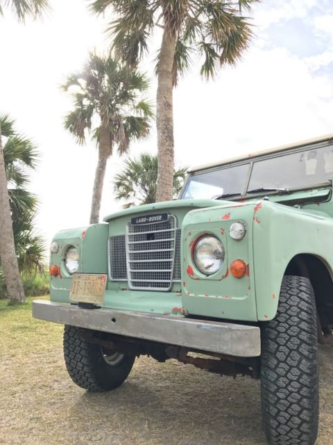1979 Land Rover Other