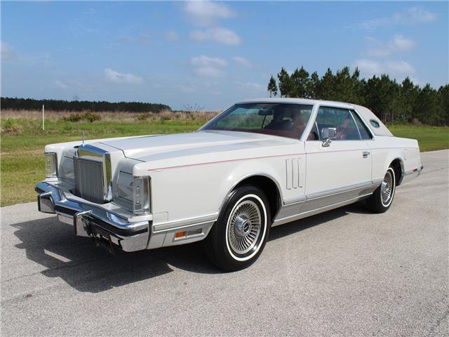 1979 Lincoln Mark Series Continental
