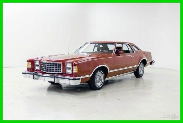 1979 Ford LTD LTD II