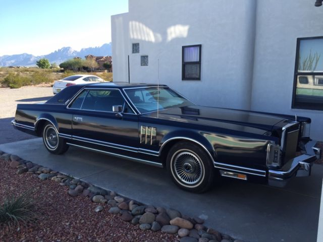 1979 Lincoln Other