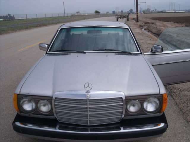 1979 Mercedes-Benz Other