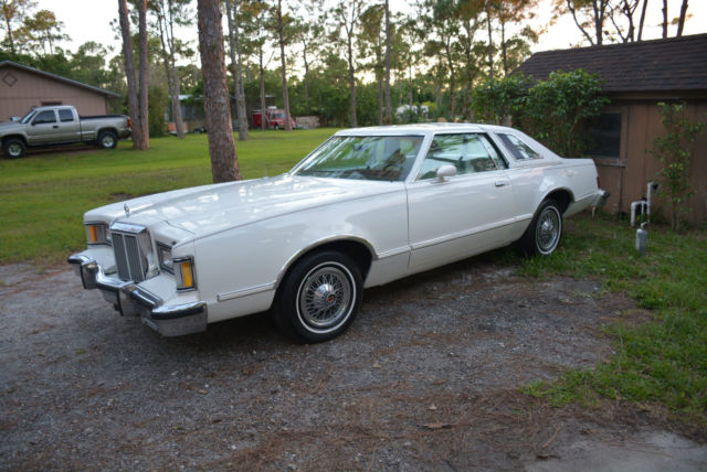 1979 Mercury Cougar XR7 BEAUTIFUL