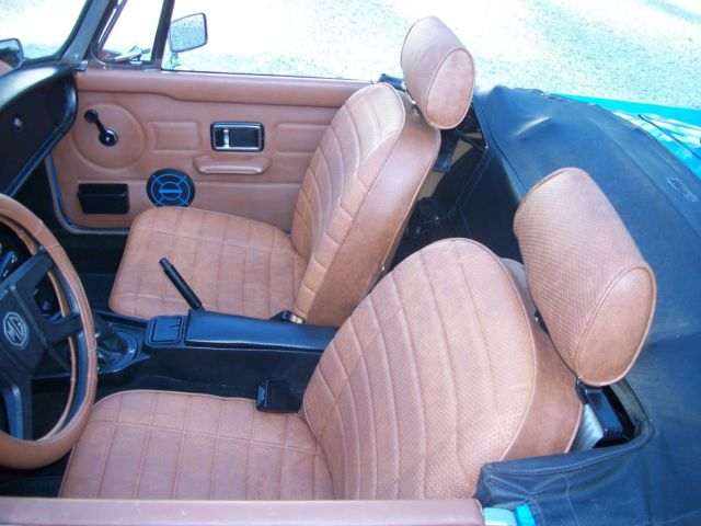 1979 MGB Roadster Convertable For Sale Photos Technical