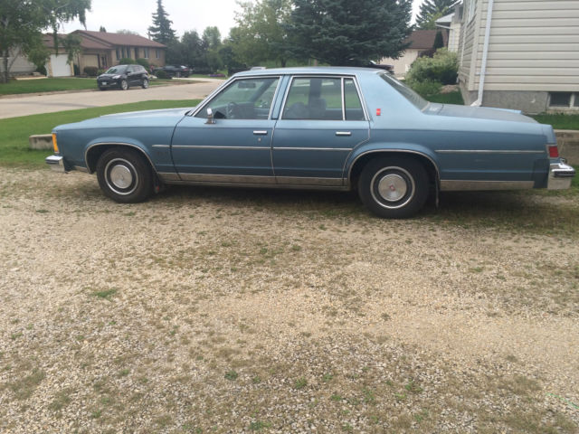 1979 Oldsmobile Eighty-Eight