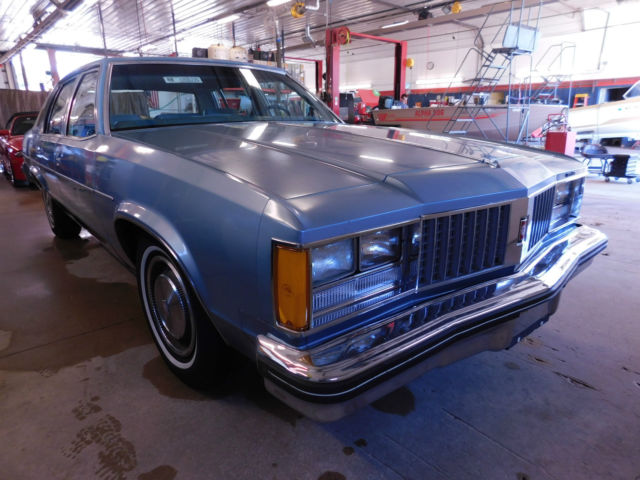 1979 Oldsmobile Eighty-Eight Royal