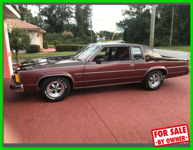 1979 Oldsmobile Holiday 1979 Oldsmobile Holiday 88