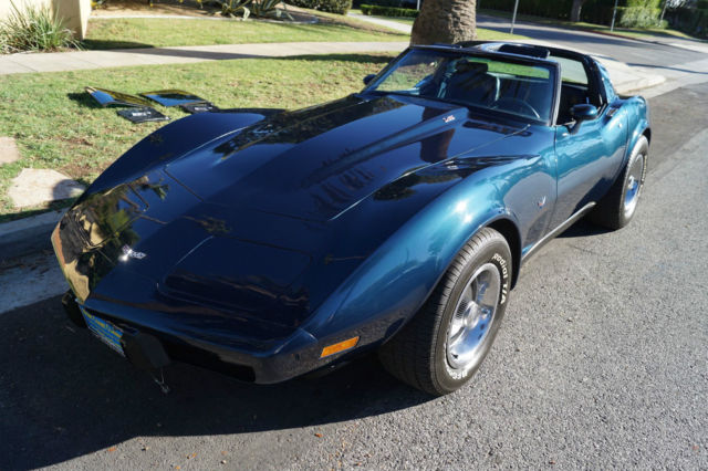 1979 Chevrolet Corvette L82 350/225HP V8 COUPE WITH 52K ORIGINAL MILES!