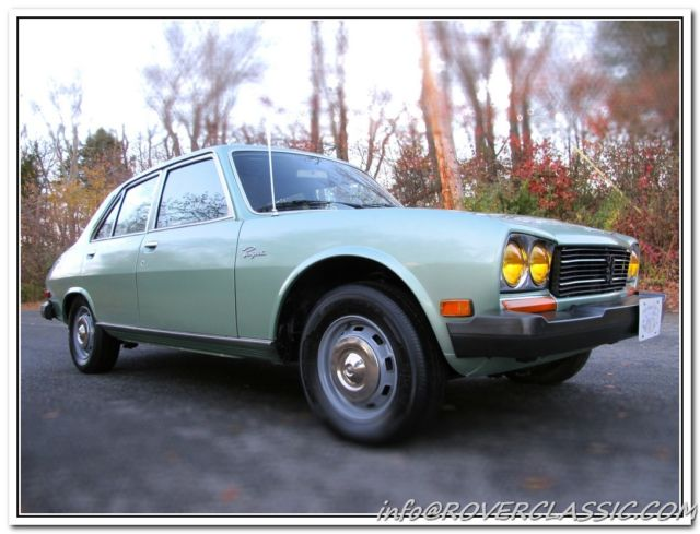 1979 Peugeot Other  504
