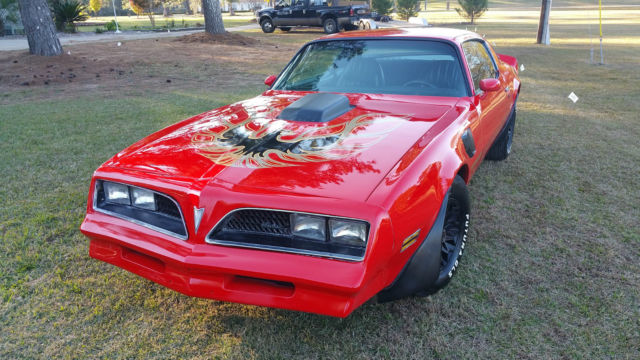 1979 pontiac fire bird with 1978 trans am front clip for sale photos technical specifications. Black Bedroom Furniture Sets. Home Design Ideas