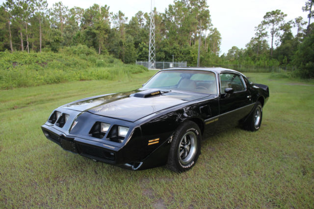 1979 Pontiac Firebird Trans Am Coupe 6.6L 403 Must See Call Now