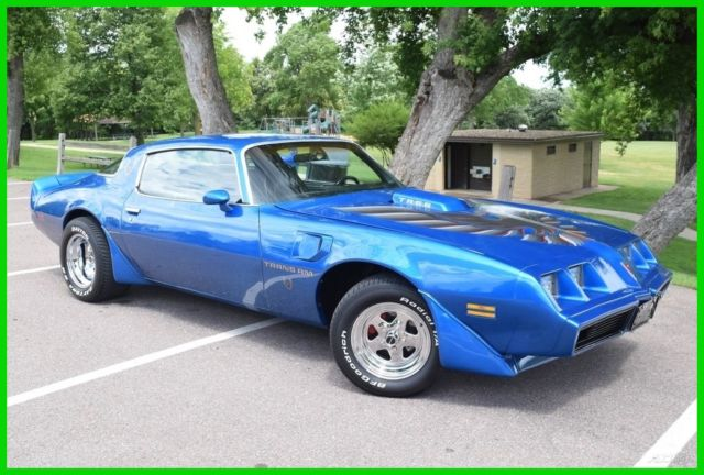 1979 Pontiac Other