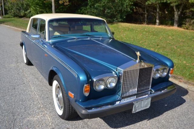 1979 Rolls-Royce Other