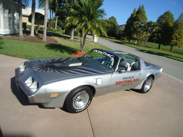 1979 Pontiac Trans Am TENTH ANNIVERSARY
