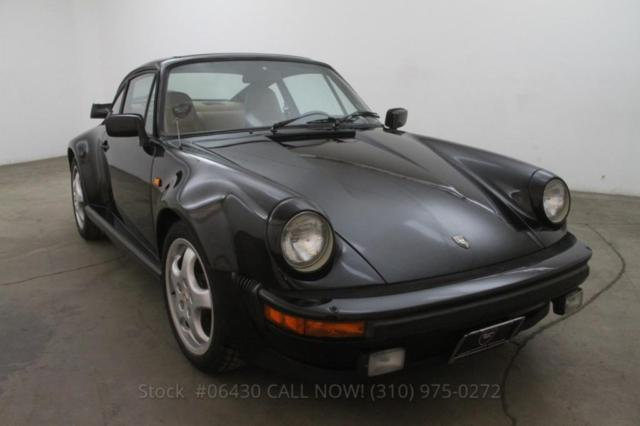 1979 Porsche 930 Turbo Sunroof Coupe