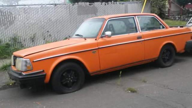 1979 Volvo Other
