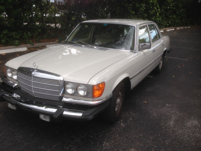 1980 300sd mercedes benz diesel with only 20k original for 1980 mercedes benz 300sd