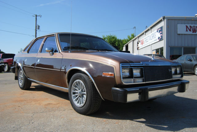 1980 AMC Other