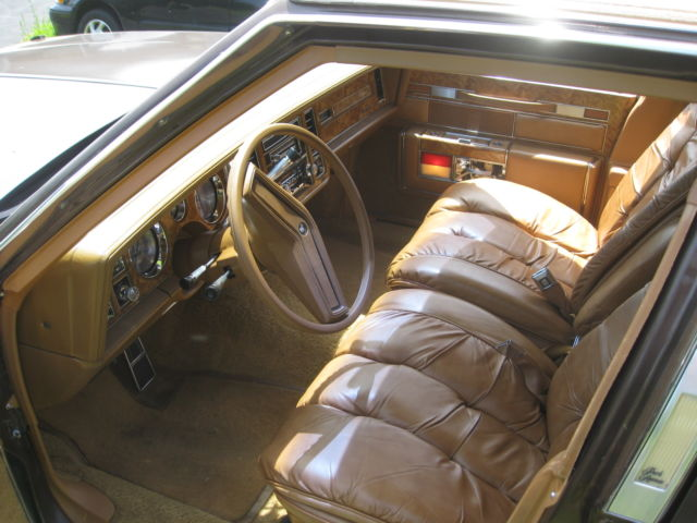 1980 Buick Electra 225 Prak Ave For Sale Photos