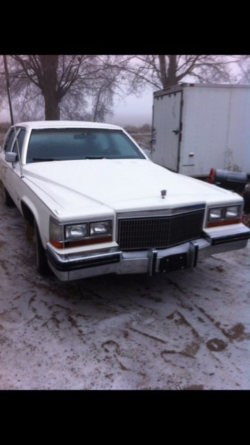 1980 Cadillac Other