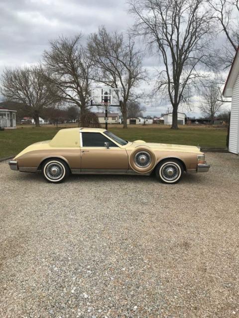 1980 Cadillac Seville Grandeur Opera Coupe For Sale Photos