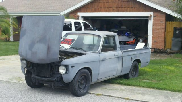 1980 Chevrolet Other LUV S-10 RARE