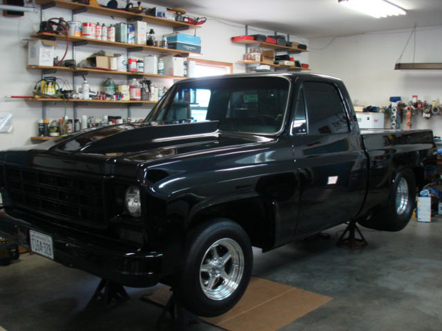 1980 chevy c10 for sale photos technical specifications description 1980 Chevy C10 Custom 1980 chevy c10