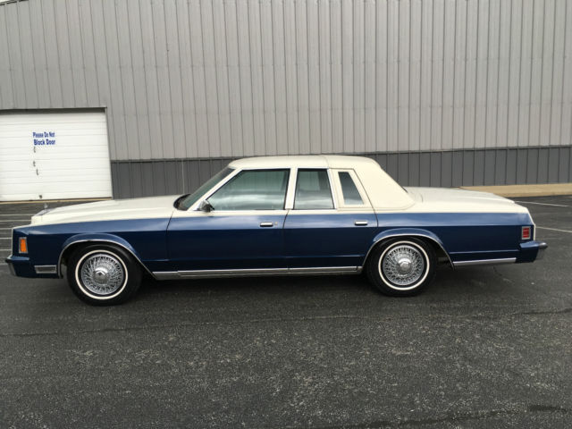 1980 chrysler new yorker spring special for sale photos for 1964 chrysler new yorker salon for sale