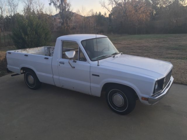 1980 Ford Other Pickups