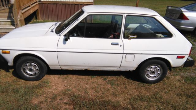 1980 ford fiesta 4speed runs great for sale photos. Black Bedroom Furniture Sets. Home Design Ideas