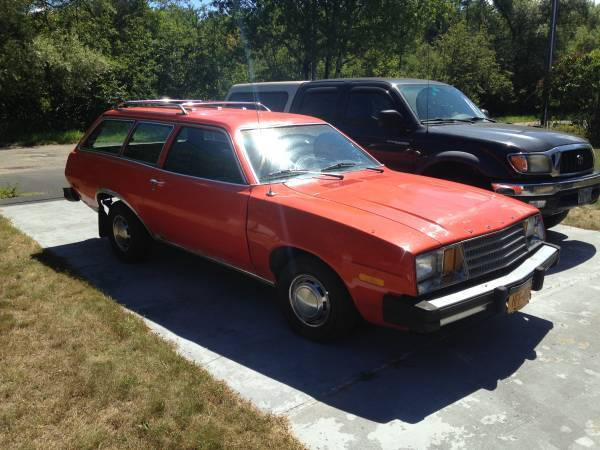 1980 Ford Other