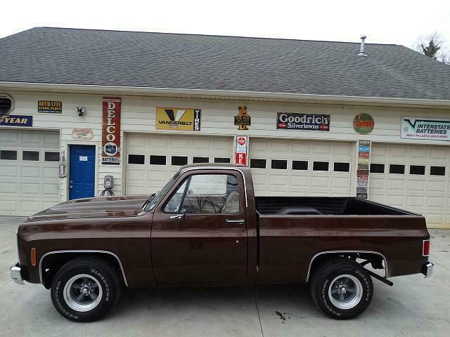 1980 GMC Other