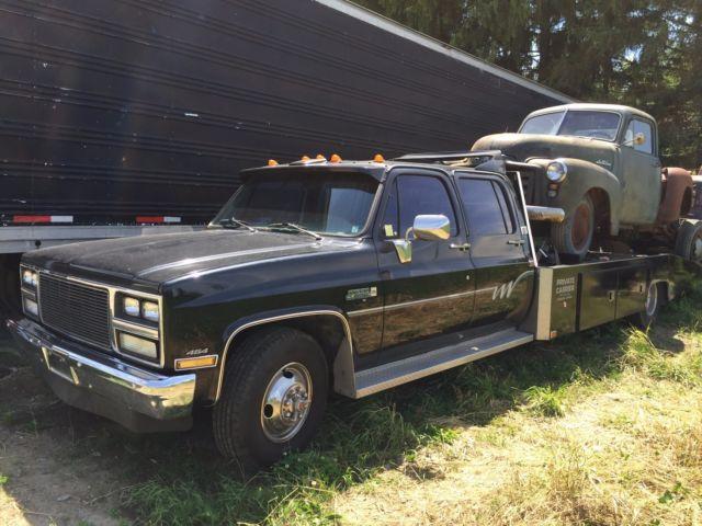 Door Short Bed Trucks