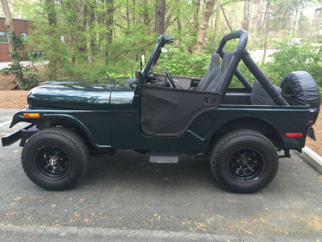 1980 Jeep Other