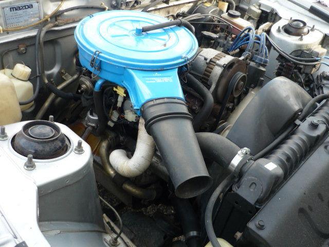 1980 mazda rx7 rx3 rx2 r100 13b 12a 20b rotary engine for